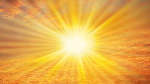 Ultraviolet index in Southern region reaches extreme harmful level
