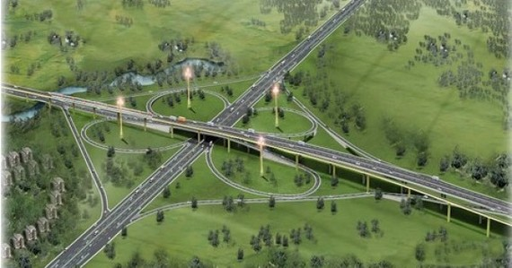 Dong Nai considers extending completion time of road BOT project