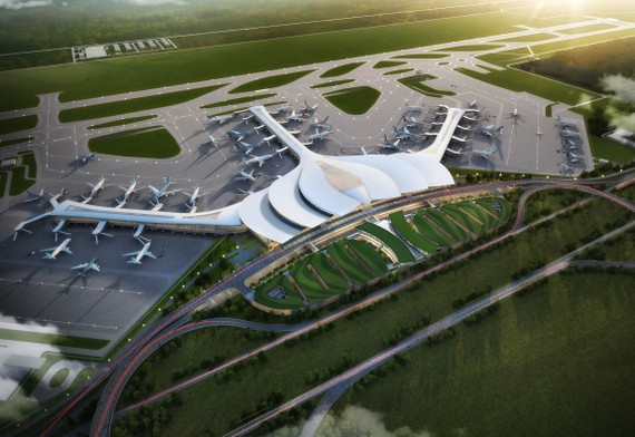 Long Thanh Airport expected to promote regional socio-economic development