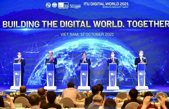PM to attend opening ceremony of ITU Digital World 2021