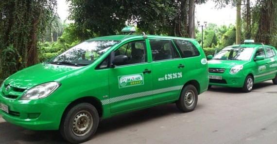 Tập đoàn Mai Linh hỗ trợ 200 xe taxi cấp cứu miễn phí cho người dân