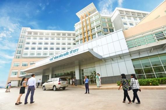 Bệnh viện Quốc tế City tiếp tục tạm ngưng nhận bệnh cho đến khi có thông báo mới