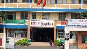 Bệnh viện quận 9 sẽ được đổi thành BV Đa khoa Lê Văn Việt trực thuộc Sở Y tế