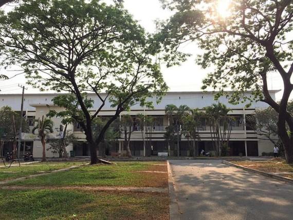 Tổ chức lại Trung tâm cách ly tập trung tại Ký túc xá Học viện Công nghệ Bưu chính viễn thông