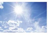 Nắng nóng 38 - 39°C