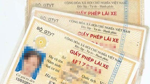 GPLX hết hạn được cộng thêm thời gian giãn cách xã hội