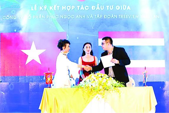 Tivi AKINO dành cho người Việt
