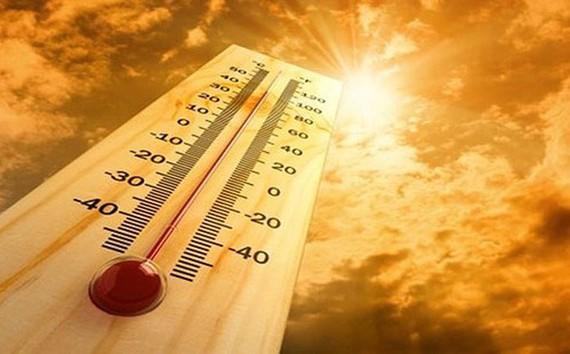 Bắc bộ, Trung bộ bước vào đợt nắng nóng gay gắt đến 40 độ C