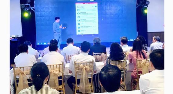 SaigonBank ra mắt ứng dụng SaigonBank Smart Banking