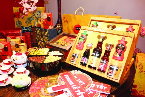 Ra đời từ năm 2003, gia vị Chin-su đã có 16 năm đồng hành cùng bữa ăn gia đình Việt