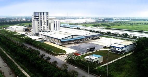 ADM đưa nhà máy thức ăn chăn nuôi thứ 5 vào hoạt động