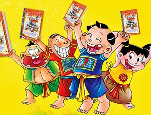Vụ tranh chấp quyền sở hữu trí tuệ kéo dài 12 năm đối với 4 hình tượng nhân vật Trạng Tí, Sửu Ẹo, Dần Béo, Cả Mẹo trong truyện tranh Thần đồng đất Việt.