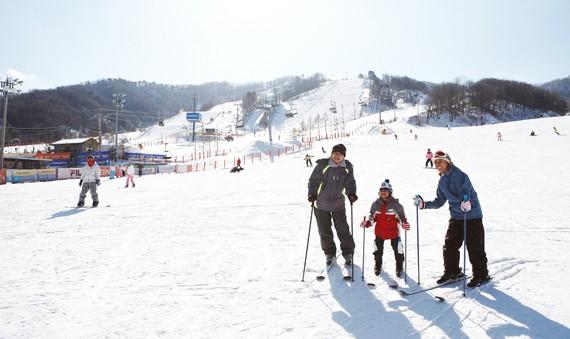 Nhiều trải nghiệm, ưu đãi tại lễ hội mùa đông và mua sắm ở Hàn Quốc