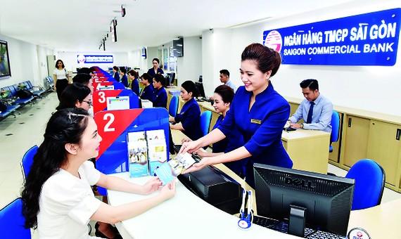 Hình thức chuyển tiền qua các ngân hàng được khách hàng ưu tiên  nhờ uy tín và dịch vụ chu đáo