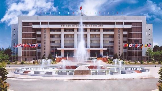 ĐH Quốc gia TPHCM đẩy mạnh kiểm định chất lượng quốc tế