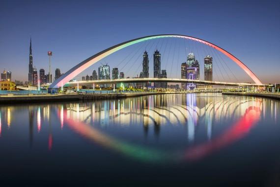 Đặt vé Emirates tới Dubai nhận nhiều ưu đãi miễn phí