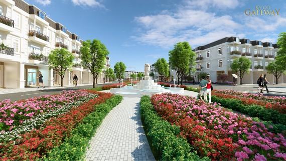 Dự án Ky Co GateWay (Quy Nhơn)- một trong những dự án bất động sản biển đang được đưa ra thị trường.