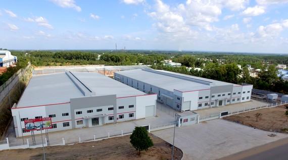 KTG Industrial ưu đãi giá đặc biệt khi thuê xưởng trong quý 2-2020