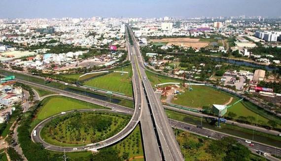 Dự án cao tốc Bến Lức - Long Thành không điều chỉnh được hiệp định vay và thủ tục dự án, dẫn đến đình trệ các công việc liên quan