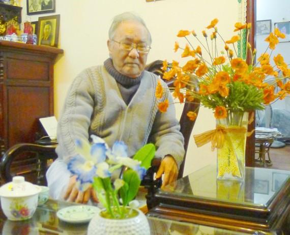 PGS Phan Ngọc - vị học giả, nhà bách khoa lớn