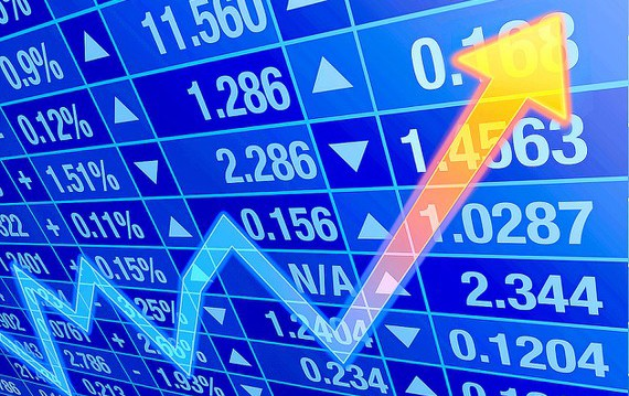VN-Index vượt 900 điểm