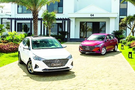 TC Motor công bố kết quả bán hàng Hyundai tháng 11-2020