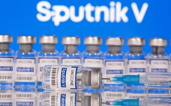 Đàm phán mua 40 triệu liều vaccine Sputnik V