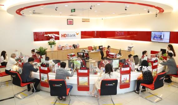 HDBank tiếp tục thuộc nhóm doanh nghiệp tăng trưởng xuất sắc nhất Việt Nam