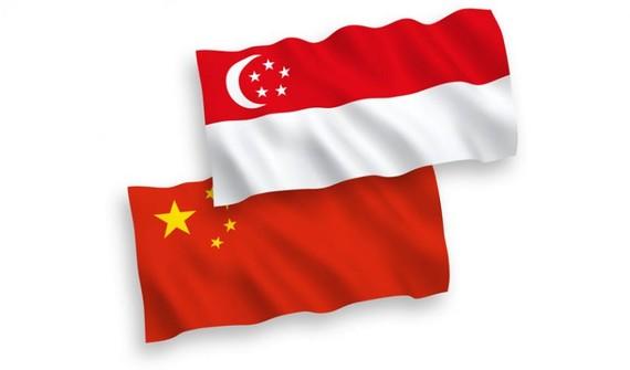 Trung Quốc và Singapore sắp nâng cấp CSFTA