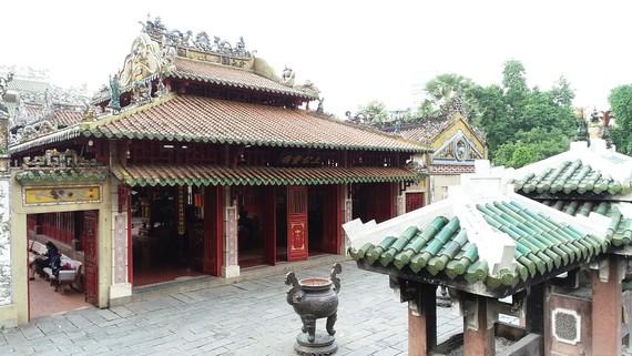 Lăng Ông Tả quân Lê Văn Duyệt (quận Bình Thạnh, TPHCM)