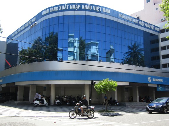 Eximbank Bà Rịa – Vũng Tàu