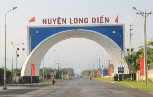 Bà Rịa - Vũng Tàu: Chủ tịch UBND huyện Long Điền tự nhận thiếu sót và xin nghỉ việc