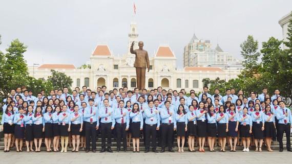Chỉ thị của Ban Bí thư về lãnh đạo đại hội đoàn các cấp và Đại hội đại biểu toàn quốc  Đoàn Thanh niên Cộng sản Hồ Chí Minh lần thứ XII, nhiệm kỳ 2022 - 2027