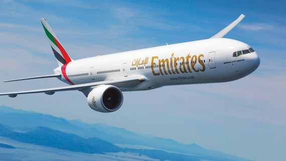 """Cùng khám phá những điểm đến với chương trình ưu đãi toàn cầu """"Hello 2018"""" của Emirates"""