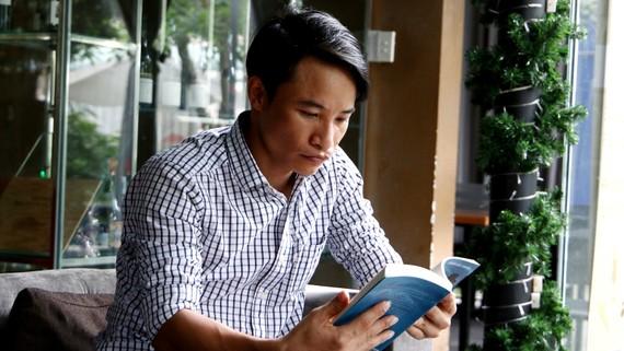 Tác giả Phạm Gia Trang