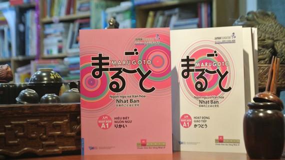 Giáo trình Marugoto - Ngôn ngữ và Văn hóa Nhật Bản