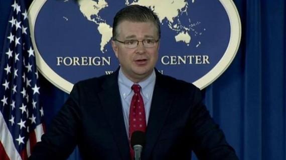 圖為美國外交部關於朝鮮政策的高級顧問丹尼爾‧康達(Daniel Kritenbrink),將出任美國駐越南特命全權大使。(圖源:互聯網)