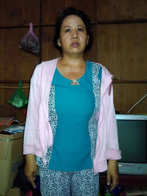 黃桂清飽受多種疾病帶來的痛苦。