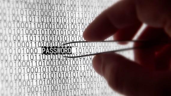 逾 40 萬電郵賬戶密碼被洩漏。(示意圖源:互聯網)