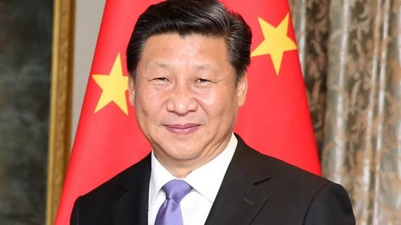 中國國家主席習近平。(圖源:SCMP)