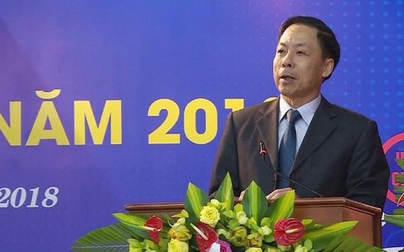 政府總監察署副署長陳玉廉成為政府總理工作組成員。(圖源:CafeF)