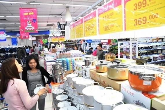 越南產品主動多樣化以滿足消費者日漸增高的需求。
