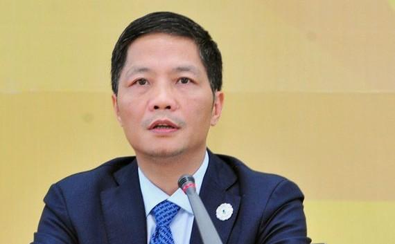 工商部長陳俊英。(圖源:工商部)