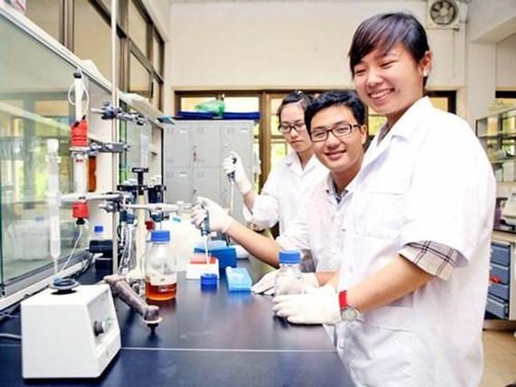 年輕人科技創意培育計劃的科研題材領域不受限。(示意圖源:互聯網)