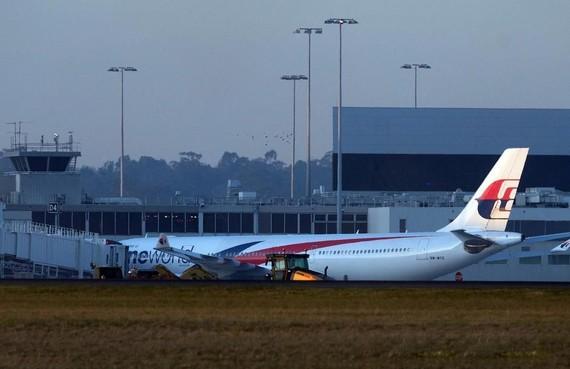 墨爾本機場年度停車費近 1.5 億澳元。圖為澳大利亞墨爾本機場一瞥。(圖源:互聯網)