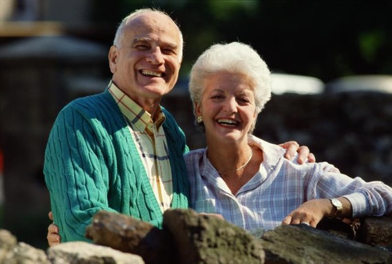 跳過7個坑,婚姻更長久。(示意圖源:互聯網)