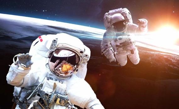 阿聯酋宣佈首位進入太空宇航員人選。(示意圖源:互聯網)