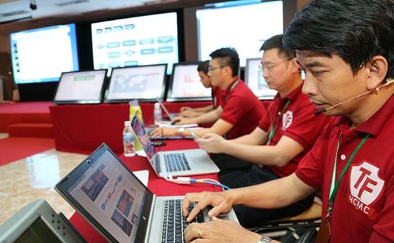 主動制止黑客侵襲。(圖源:如雄)