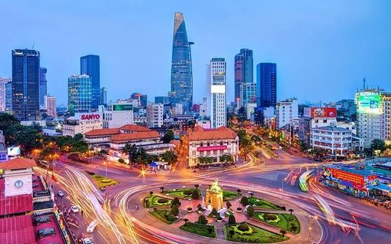 本市力爭成為智慧城市。(圖源:K.T)