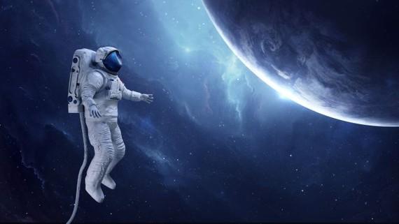 美國航天局7日宣佈,將允許私人乘坐美國飛船前往國際空間站旅行,但價格不菲。(示意圖源:互聯網)